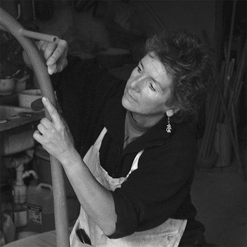 Regine Lueg Ceramica - Via Ca' Andreana, 6, 61029 Urbino PU
